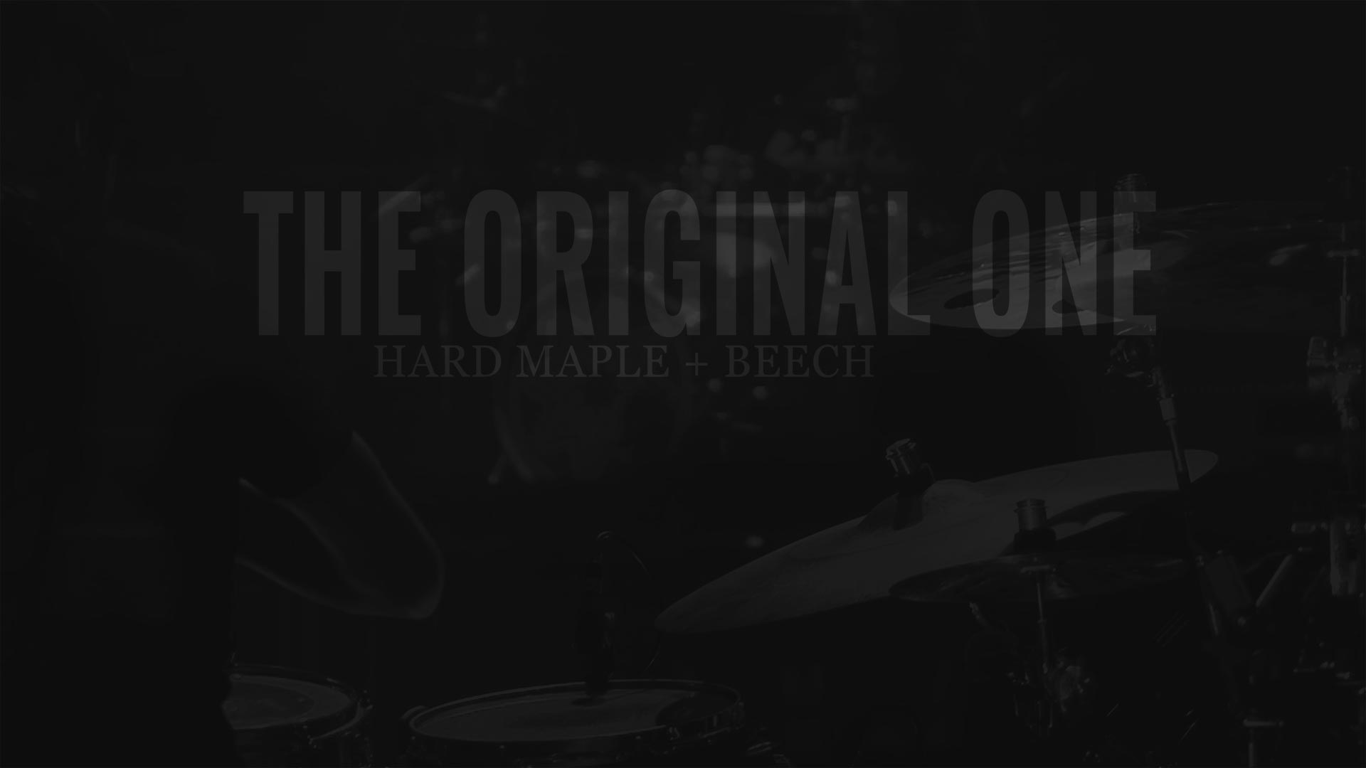 DSDRUM_RCS_HYBRID MAPLE