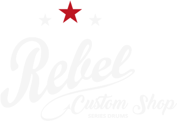 dsdrum Rebel Custom Shop Logo