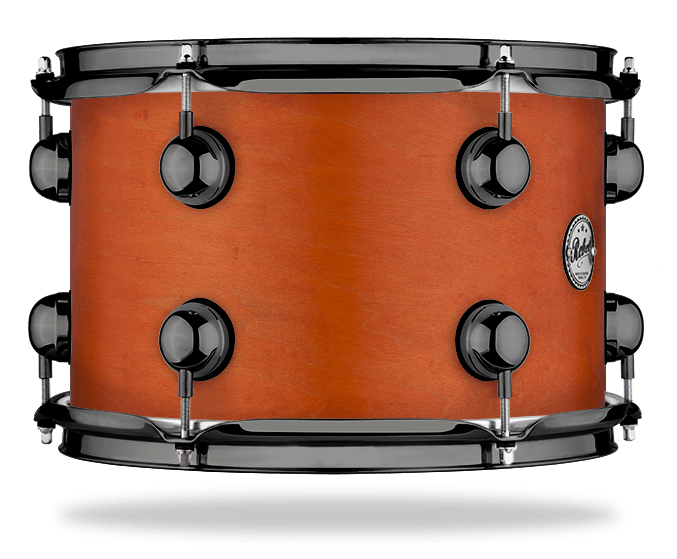 Orange - WBS - Hw Black Nickel