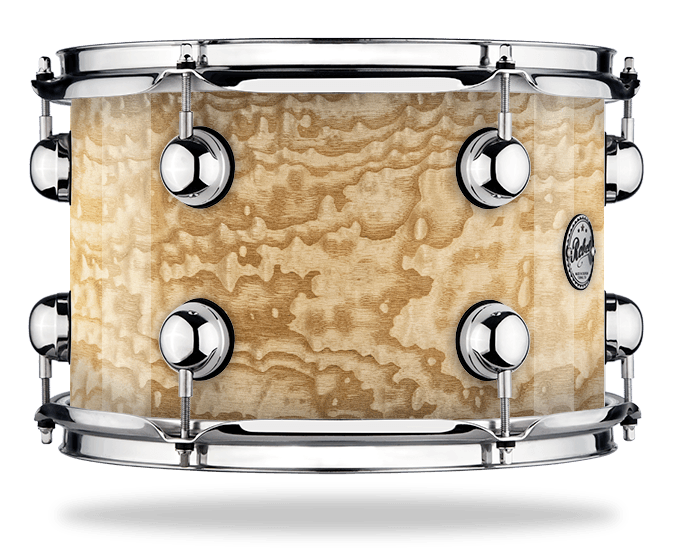 Exotic Tamo Ash - Lacquer - Hw Chrome